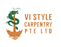 Vi Style Carpentry Logo